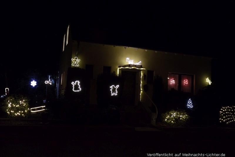 Weihnachtshaus Wesseling-Berzdorf