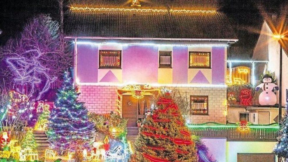 SWR Rheinland-Pfalz – Weihnachtshaus in Klotten