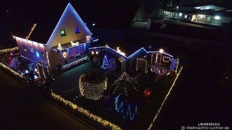 Weihnachtshaus Moosburg – Mehr als nur Licht