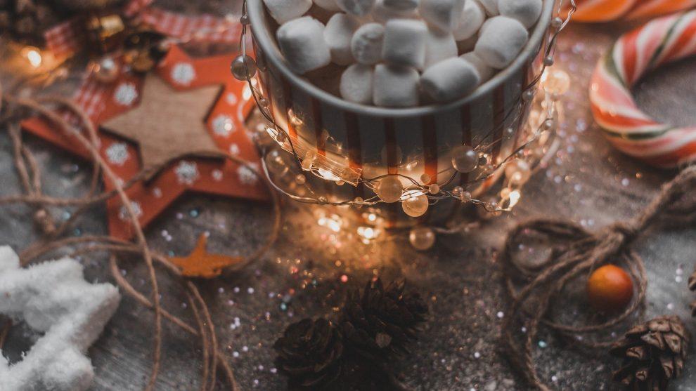 Frohes Neues Jahr liebe Besucher Und Mitglieder der Weihnachtshäuser Liebe!